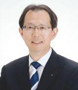 福島県知事・内堀雅雄さん